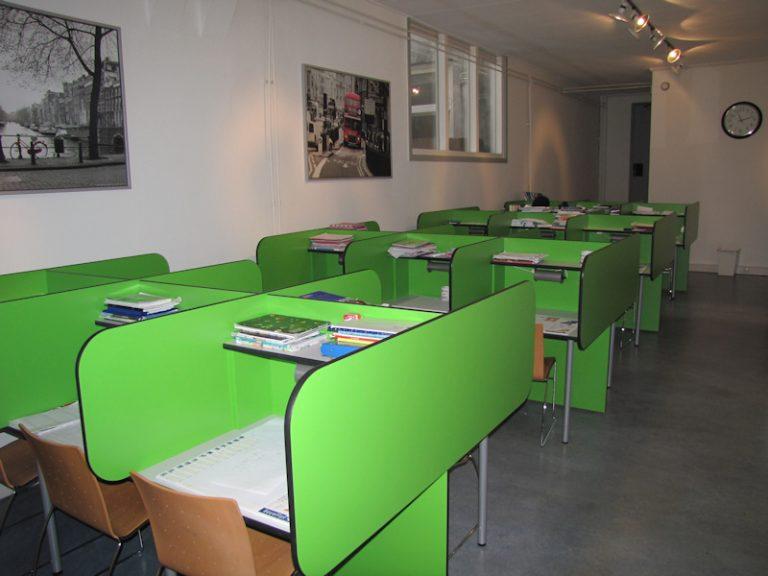 Huiswerkinstituut Breij & Smeekes